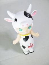 Pop Mart Kennyswork MOLLY Chinese Zodiac OX 02