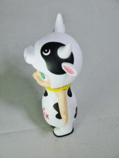 Pop Mart Kennyswork MOLLY Chinese Zodiac OX 04