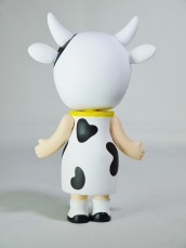 Pop Mart Kennyswork MOLLY Chinese Zodiac OX 06