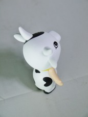Pop Mart Kennyswork MOLLY Chinese Zodiac OX 07