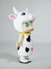 Pop Mart Kennyswork MOLLY Chinese Zodiac OX 08