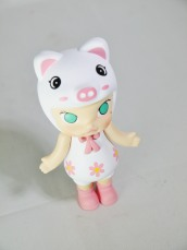 Pop Mart Kennyswork MOLLY Chinese Zodiac Pig 02