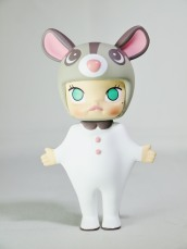 Pop Mart Kennyswork MOLLY Chinese Zodiac Rat 01