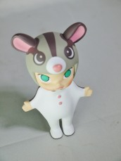 Pop Mart Kennyswork MOLLY Chinese Zodiac Rat 02