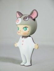 Pop Mart Kennyswork MOLLY Chinese Zodiac Rat 03